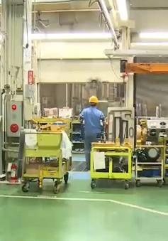 Tỷ lệ thất nghiệp tại Nhật Bản thấp kỷ lục