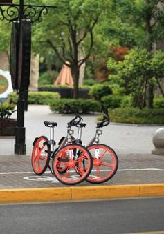 Dự án chia sẻ xe đạp tại Nhật Bản thu hút du khách