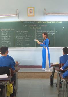 Bình Định: Trường THPT tăng cường rèn luyện kỹ năng xử lý đề thi cho học sinh