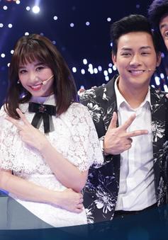 """Hari Won, Hoài Lâm, Chí Tài """"siêu lầy lội"""" trong tập 4 Ca sĩ tranh tài"""