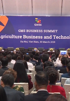 Công nghệ cao giúp nông nghiệp GMS cạnh trạnh hơn