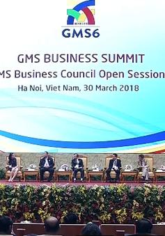 Thúc đẩy kinh tế tư nhân vì sự phát triển khu vực GMS