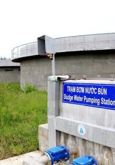 Kiểm tra dự án xử lý nước thải nghìn tỉ bị bỏ không tại Cần Thơ
