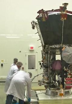 NASA chế tạo vệ tinh có thể thám hiểm Mặt Trời
