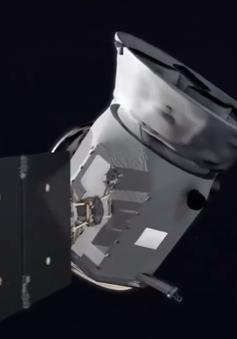 NASA phóng vệ tinh tìm kiếm hành tinh mới
