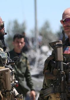 Mỹ sẽ sớm rút quân khỏi Syria
