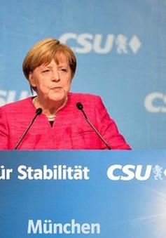Đức thành lập chính phủ liên minh