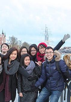 Không nhất thiết phải du học nước ngoài mới thành công dân toàn cầu