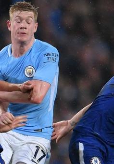 """Thua Man City, Chelsea bị gọi là """"tội ác chống lại bóng đá"""""""