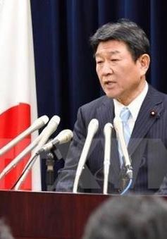 Nhật Bản thông qua việc ký kết CPTPP