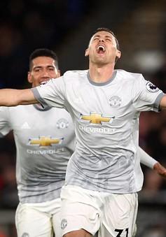 Kết quả bóng đá châu Âu rạng sáng 06/3: Ngược dòng ngoạn mục, Man Utd đòi lại vị trí thứ 2