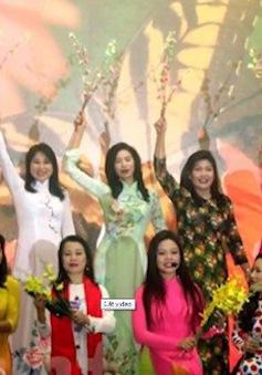 Đêm thơ - nhạc tại Cộng hòa Czech tôn vinh phụ nữ Việt Nam