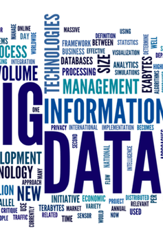 Tận dụng big data - Biến dữ liệu thành lợi nhuận 