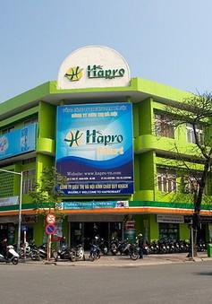 Việc định giá nhà đất khi cổ phần hóa tại Hapro đã được giám sát chặt chẽ
