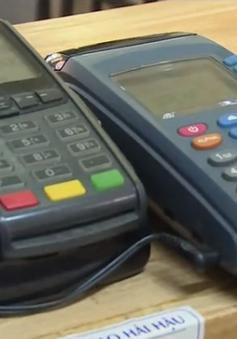 Rủi ro khi thanh toán quẹt thẻ máy POS