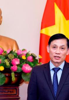Kiên quyết bảo vệ vững chắc chủ quyền biên giới lãnh thổ quốc gia trong năm 2018