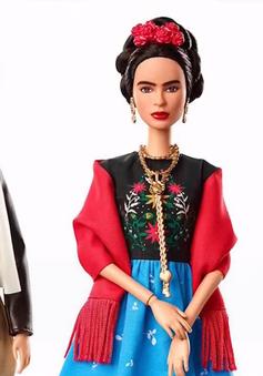 Mattel ra nhiều mẫu búp bê nhân ngày 8/3