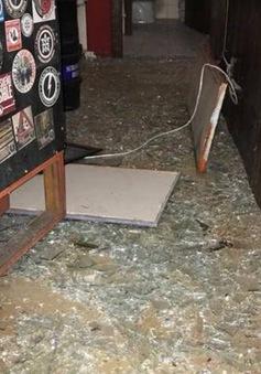 Italy: Bom tự chế phát nổ tại văn phòng của đảng cực hữu CasaPound