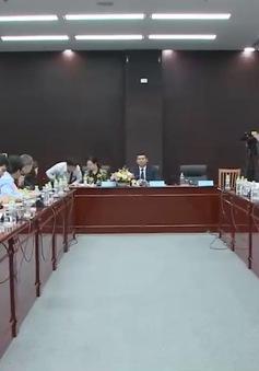 """Vương quốc Anh hỗ trợ Đà Nẵng xây dựng mô hình hoạch định chính sách """"Calculator 2050"""""""