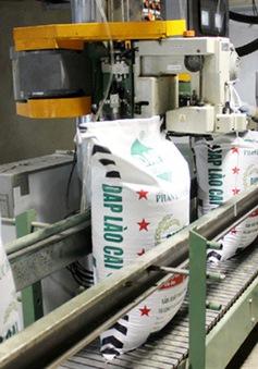 Áp dụng tự vệ chính thức đối với phân bón nhập khẩu