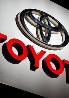 Toyota ngừng bán xe dùng nhiên liệu diesel ở châu Âu