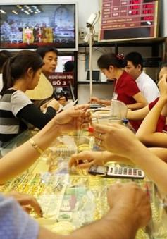 Giá vàng tiến gần tới mốc 37 triệu đồng mỗi lượng