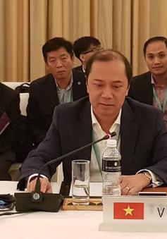 Việt Nam tham gia có trách nhiệm vào việc xây dựng Cộng đồng ASEAN
