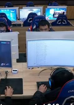 """Tencent giới thiệu """"hợp đồng chơi điện tử"""""""