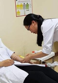 Ngân hàng máu sống cứu sống 4 bệnh nhân