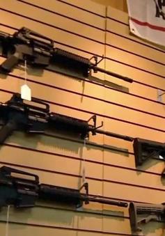 Chính quyền bang Florida (Mỹ) thông qua dự luật kiểm soát súng