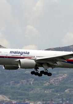 Malaysia hoãn công bố báo cáo về chuyến bay MH370 mất tích