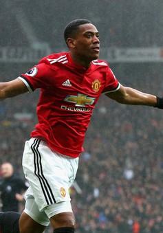 Chuyển nhượng bóng đá quốc tế ngày 08/3: Man Utd tin Martial sẽ gắn bó với Quỷ đỏ