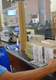 Nhiều ngân hàng tăng lãi suất huy động