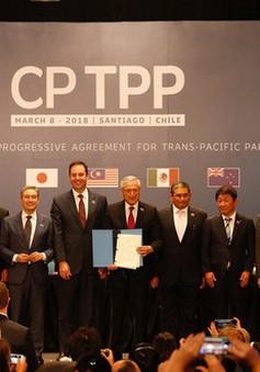 Các công ty Nhật Bản đặt nhiều kỳ vọng vào CPTPP