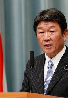 """""""Nhật Bản cảm ơn sự hỗ trợ toàn diện của Việt Nam trong thúc đẩy CPTPP"""""""
