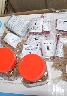 Tịch thu hơn 300.000 viên đông dược trị tiểu đường không rõ nguồn gốc