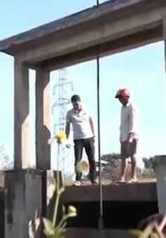 Bình Phước: Công trình thủy lợi trăm tỷ đồng bỏ không - ruộng đồng khát cháy
