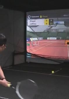 Chơi thể thao ảo trong nhà - Xu hướng phổ biến tại Hàn Quốc