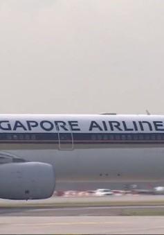 Singapore Airlines chi 350 triệu USD thiết kế lại toàn bộ cabin của 20 chiếc B787-10