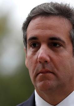 FBI lục soát văn phòng và nhà riêng luật sư riêng Tổng thống Mỹ