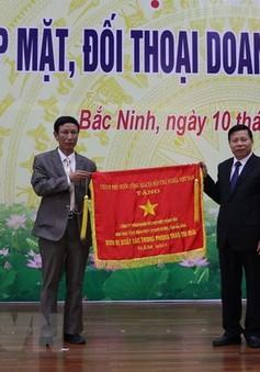 Bắc Ninh đối thoại với doanh nghiệp