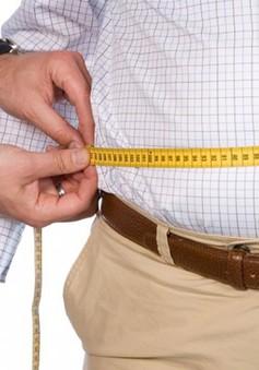 Tiểu đường và béo phì làm gia tăng nguy cơ mắc bệnh ung thư