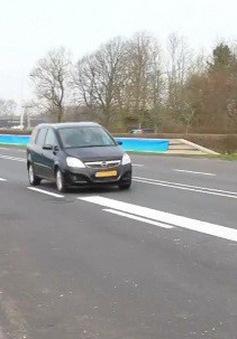 Con đường biết… hát tại Hà Lan