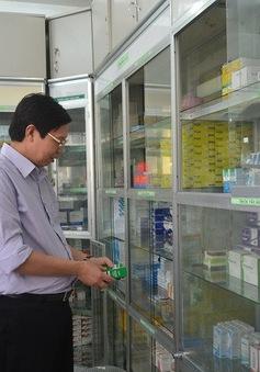 Ngỡ ngàng: phát hiện thuốc hết hạn tại hai bệnh viện ở Hà Nội