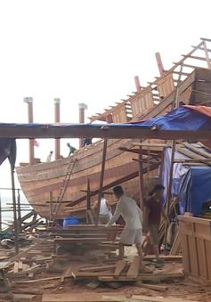 Quảng Bình: Hỗ trợ hơn 77 tỷ đồng cho các chủ tàu cá công suất lớn