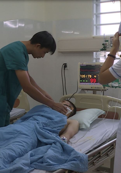 Đắk Lắk: Mâu thuẫn rồi dùng súng tự chế bắn nhau ở huyện Krông Năng