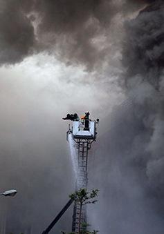 Bộ Công an yêu cầu công khai danh sách các cơ sở mất an toàn về phòng cháy, chữa cháy