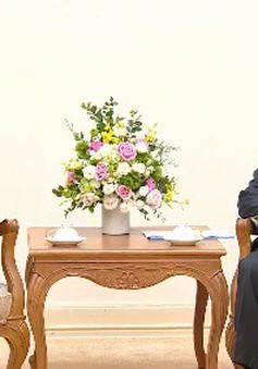 Thủ tướng Nguyễn Xuân Phúc đề nghị IFC tiếp tục hỗ trợ hệ thống ngân hàng Việt Nam