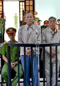 """Ninh Thuận: Y án sơ thẩm hai bị cáo""""Lợi dụng các quyền tự do dân chủ xâm phạm quyền, lợi ích hợp pháp của công dân"""""""