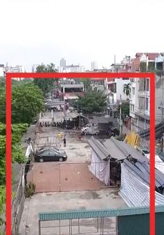 Đất mương Nghĩa Đô, Hà Nội: Vi phạm nghiêm trọng nhưng khắc phục không dễ